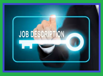 Job Descriptions 2020: 5 Key Benefits of a Well-Written One