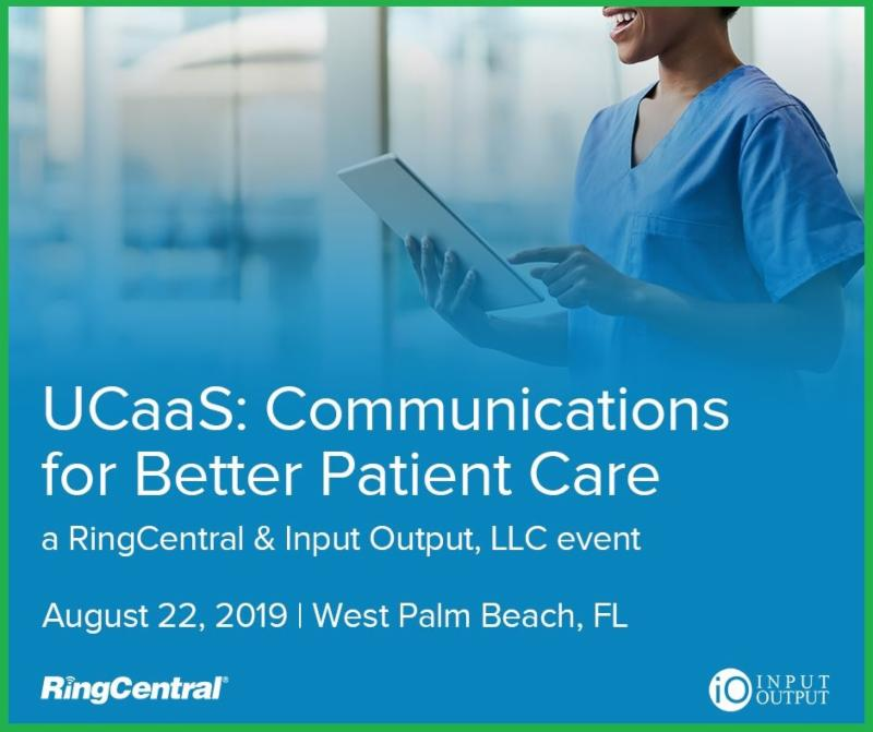 Communications for Better Patient Care Luncheon